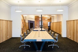 Nest Coworking, South Yarra