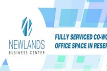 Newlands Road Business Centre, Melbourne