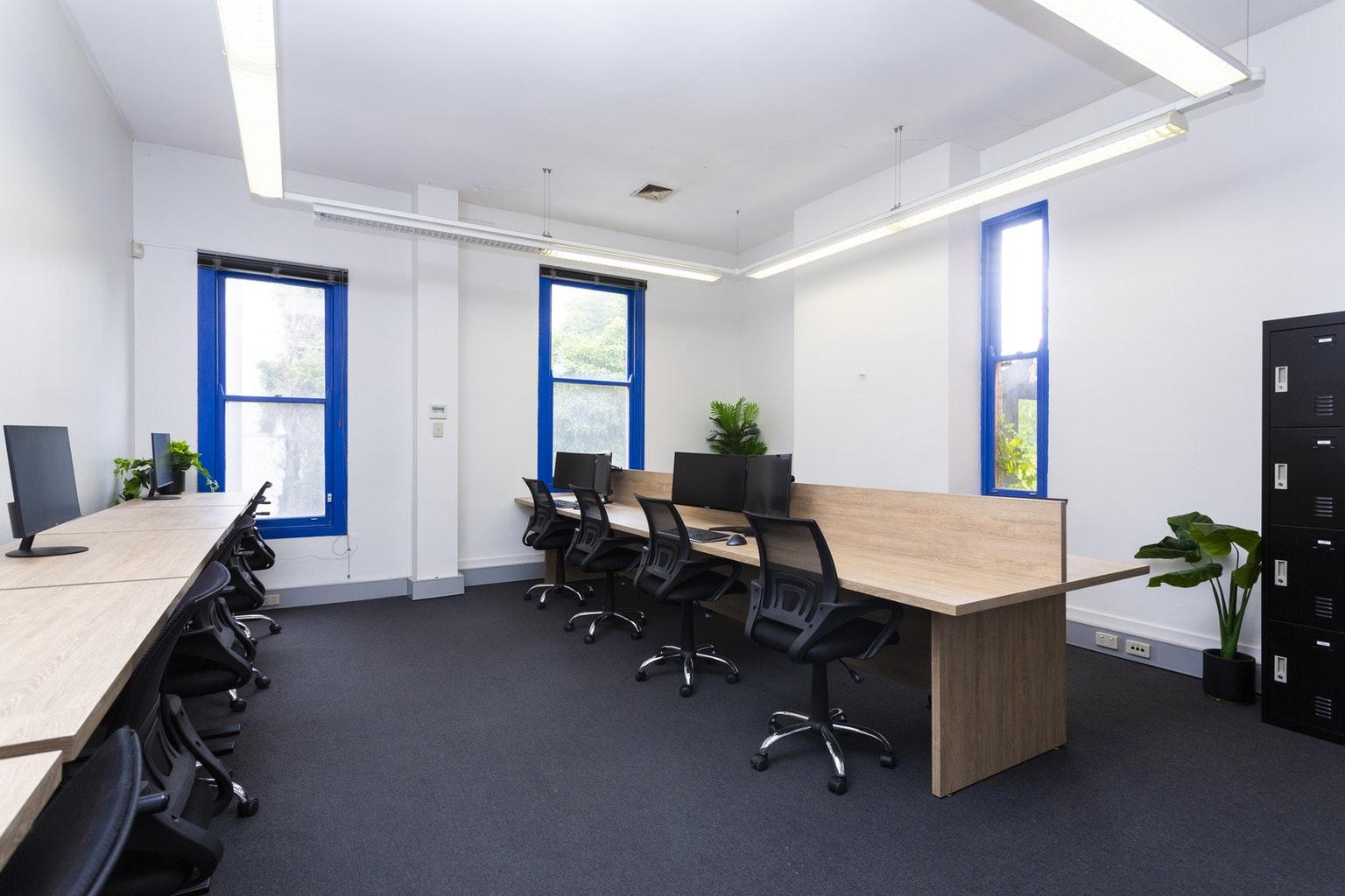 Node Coworking, Melbourne