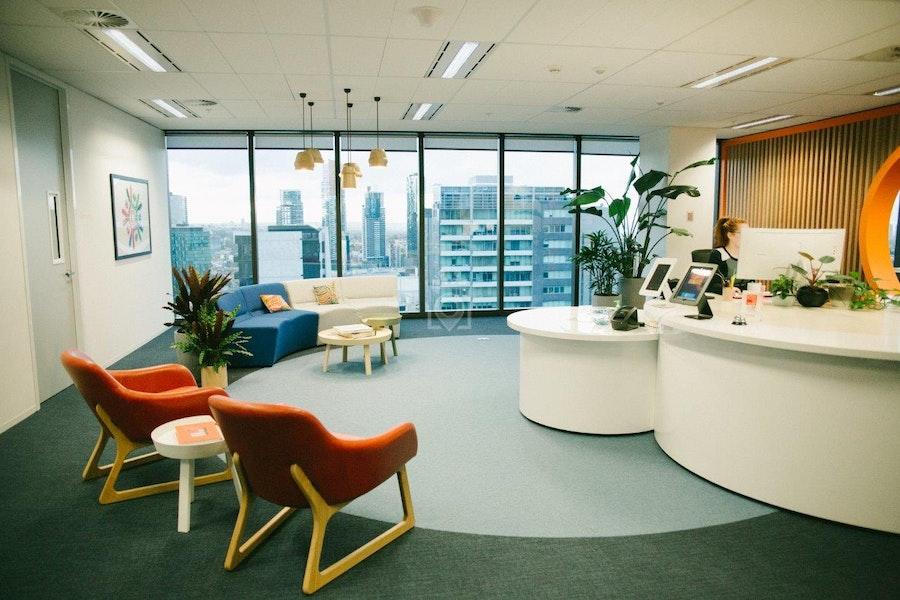 Nous House, Melbourne