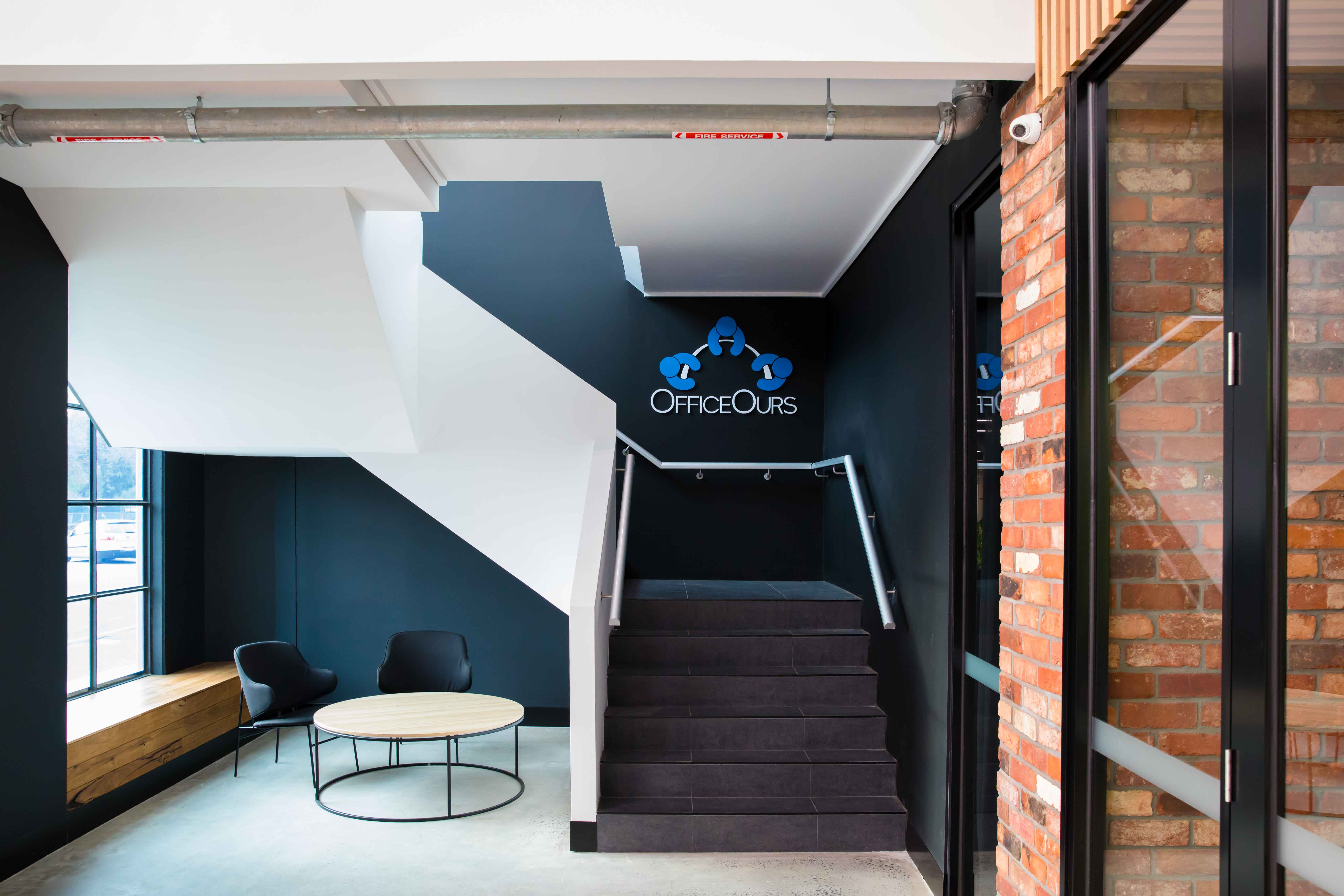 OfficeOurs Spotswood, Melbourne