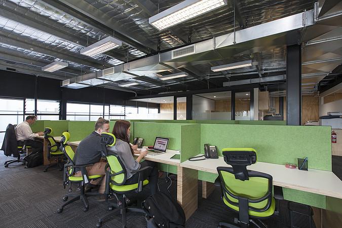 OfficeOurs Yarraville, Melbourne