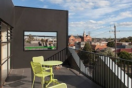 OfficeOurs Yarraville, Brunswick East