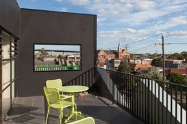 OfficeOurs Yarraville, Richmond