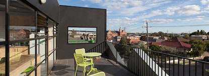 OfficeOurs Yarraville