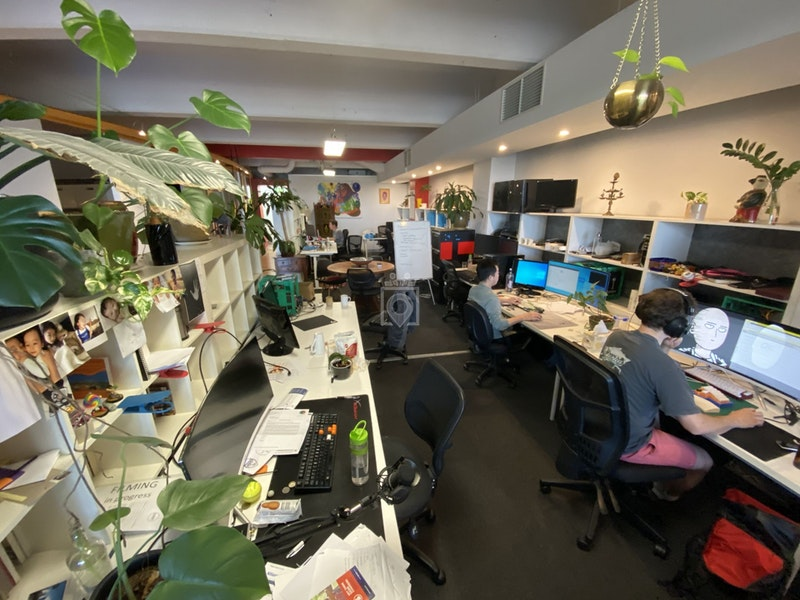 Place Lab, Melbourne