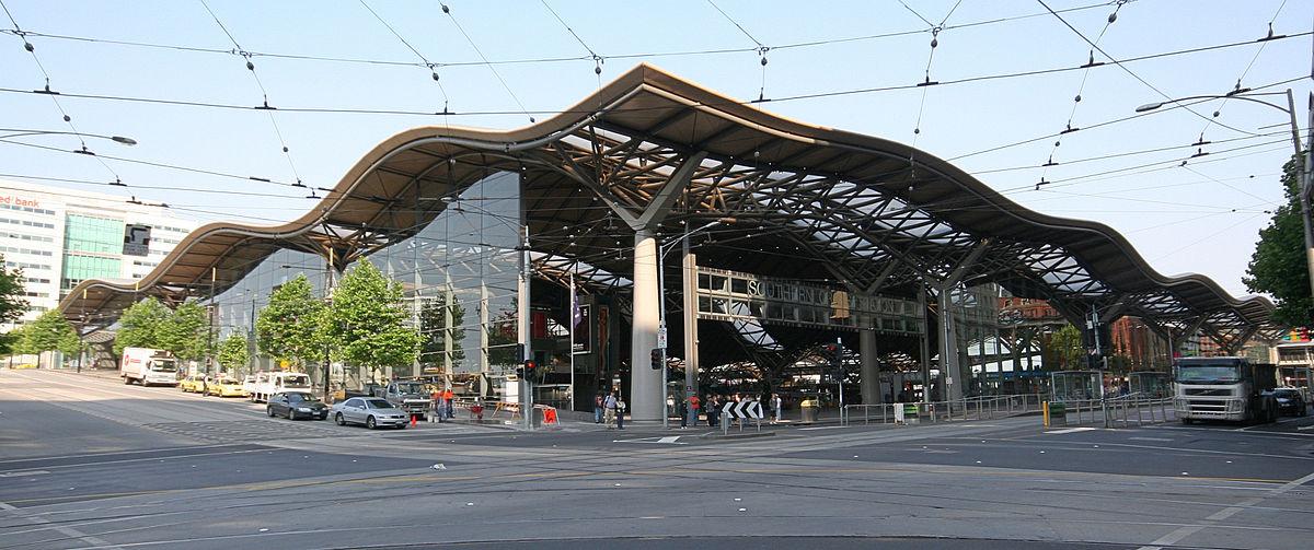 Progress Central, Melbourne