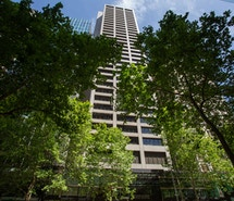 Regus - Melbourne, 367 Collins Street profile image