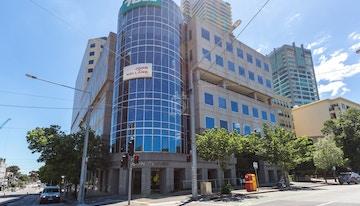 Regus - Melbourne, 380 St Kilda Road image 1
