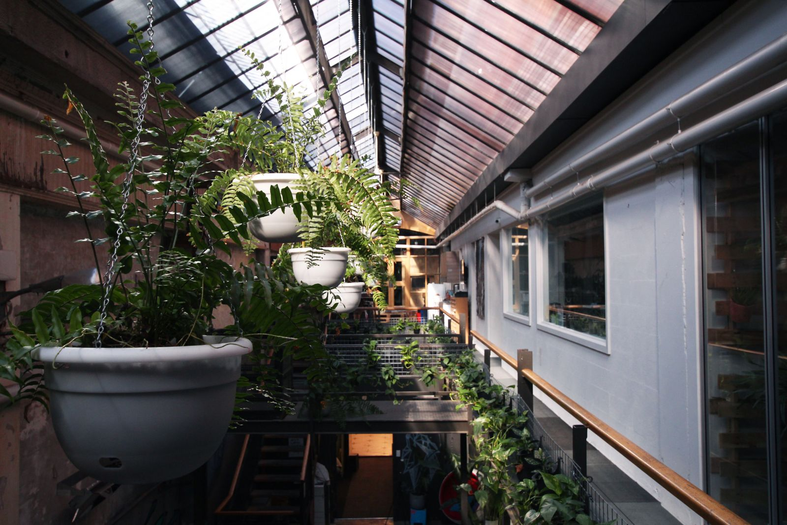 Revolver Lane, Melbourne