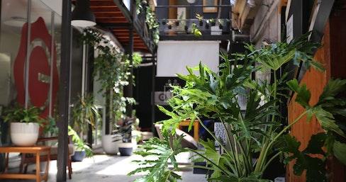 Revolver Lane, Melbourne | coworkspace.com
