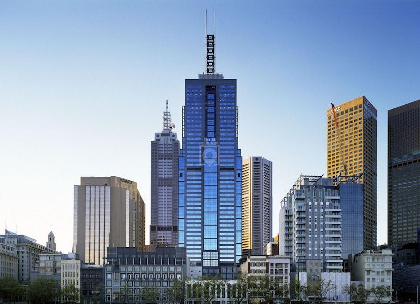 Servcorp 101 Collins Street Melbourne, Melbourne
