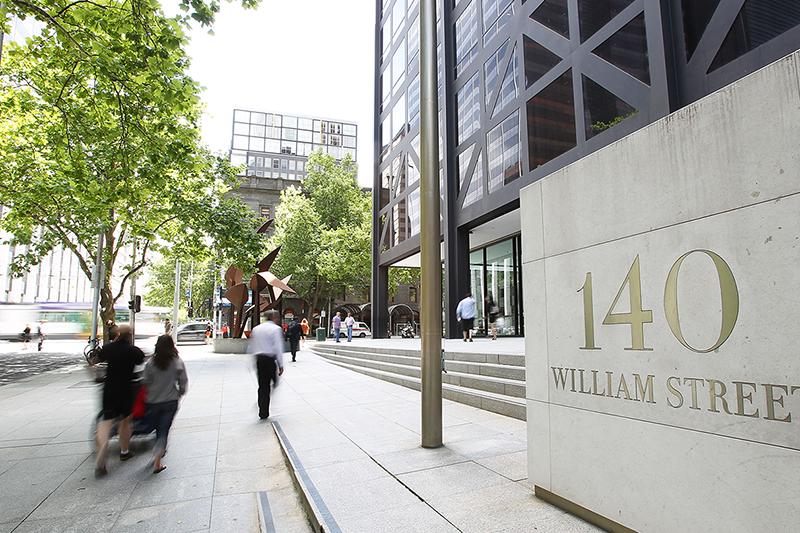 Servcorp 140 William Street, Melbourne, Melbourne