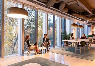 Spaces - Melbourne, Spaces Rialto image 2