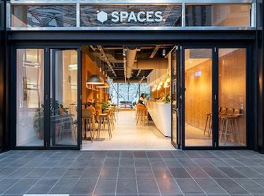Spaces - Melbourne, Spaces Rialto image 4