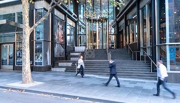 Spaces - Melbourne, Spaces Rialto image 1