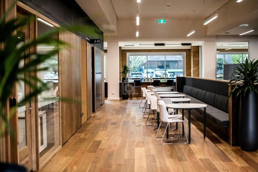 StartNorth, Melbourne