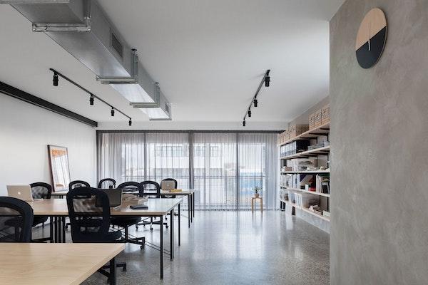 Studio 4, Melbourne