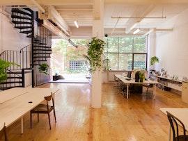 Studio 6/120, Melbourne