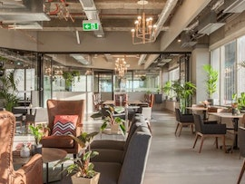 The Cluster, Melbourne