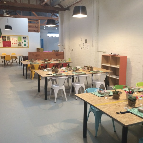 The CoWork Co, Melbourne