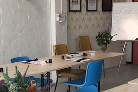 The CoWork Co, South Yarra