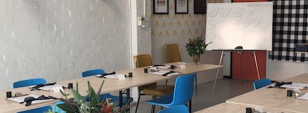 The CoWork Co