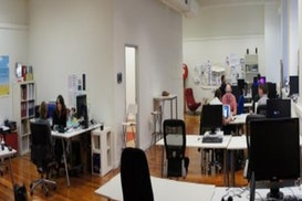 The OpenHub, Melbourne