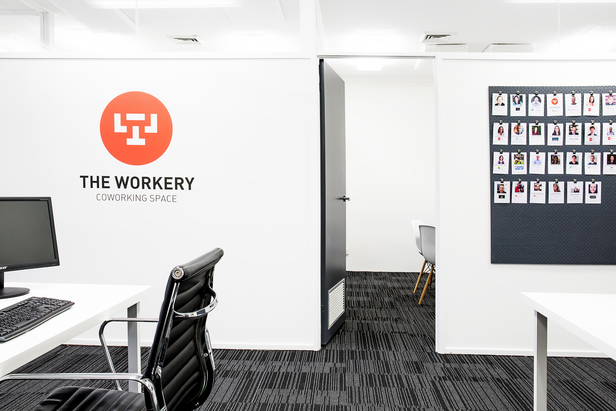 The Workery, Melbourne