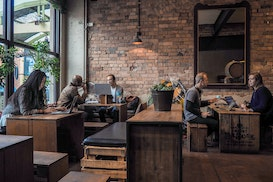 TwoSpace, South Yarra