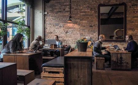 TwoSpace, Melbourne