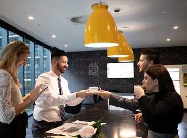 Victory Offices | Docklands image 3