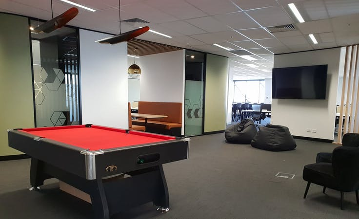 Victory Offices | Sunshine, Melbourne