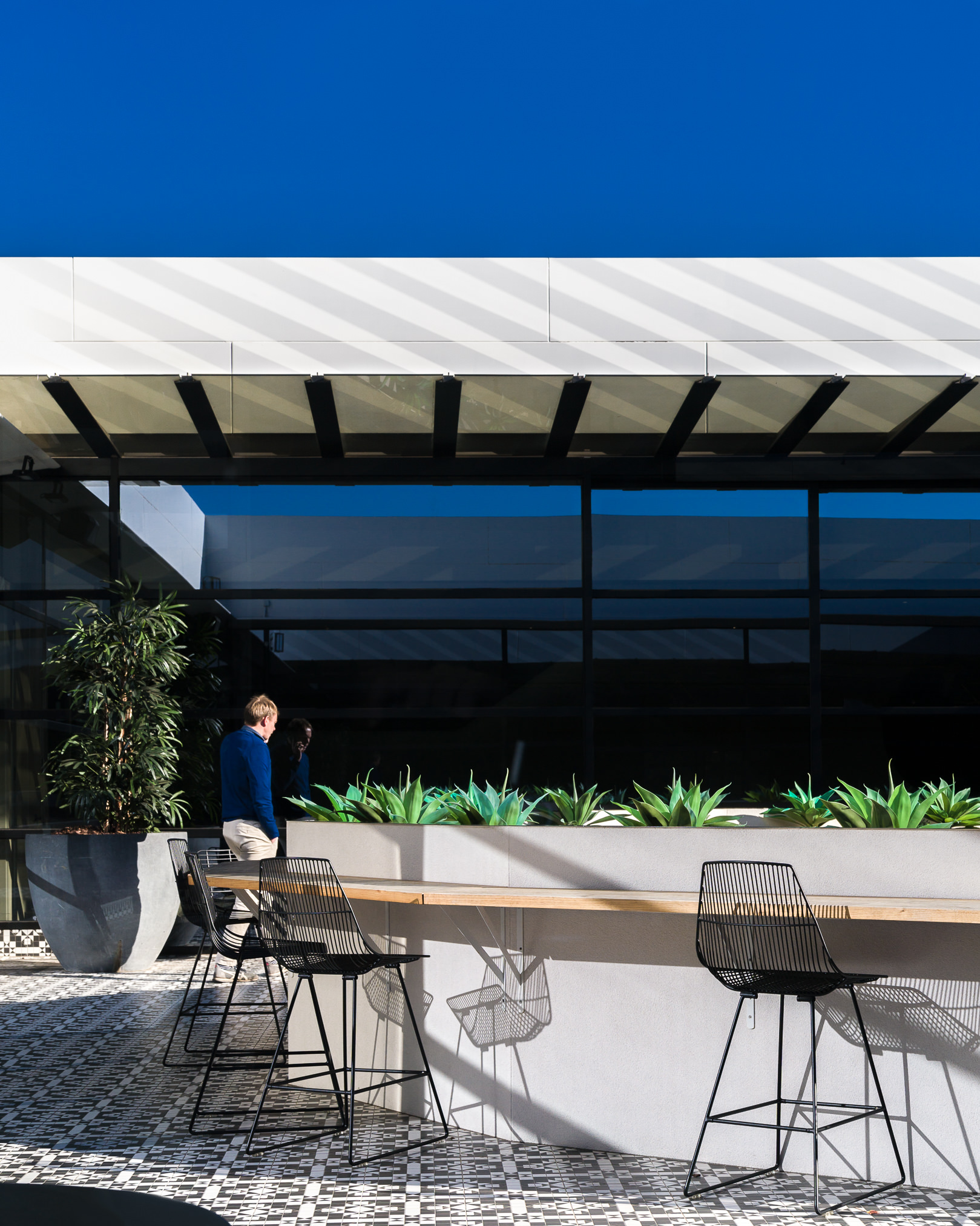 Waterman Business Centre (Chadstone), Melbourne