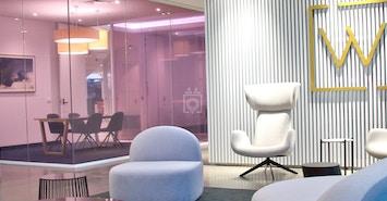 Waterman Business Centre (Chadstone) profile image