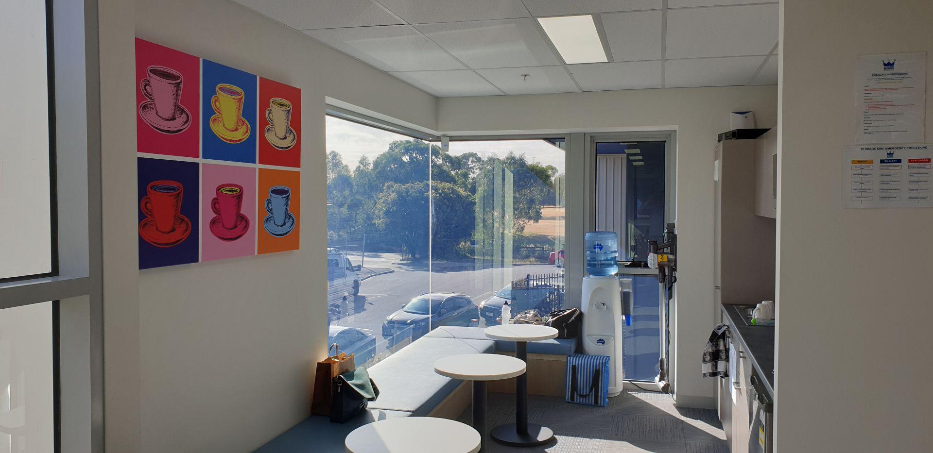 Work King Yarraville, Melbourne