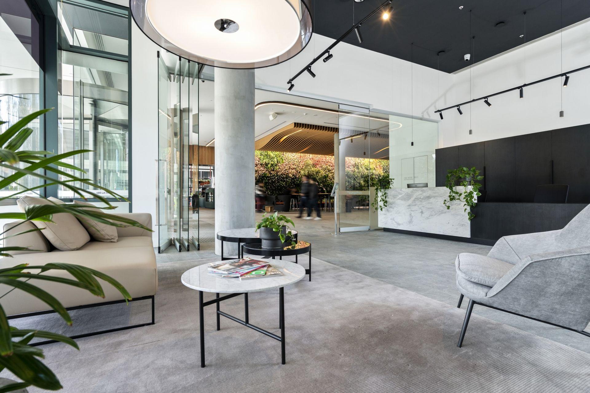 workspace365, Melbourne