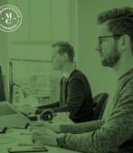 Coworking space on Morphett Road profile image