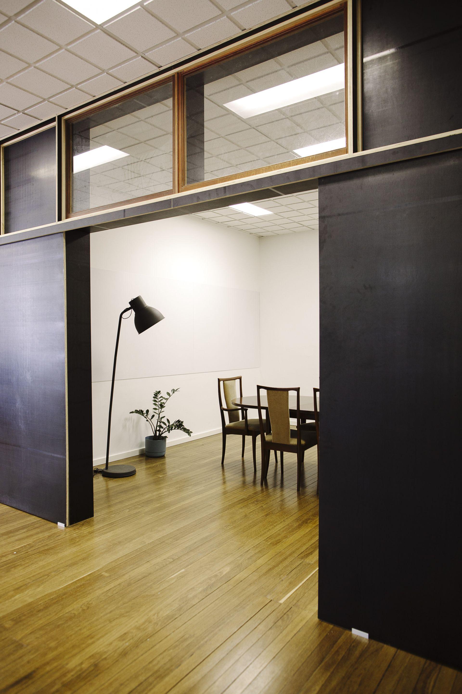 Crown Street Studio, Newcastle