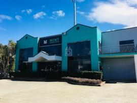 Mint Business Centre, Newcastle
