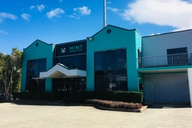 Mint Business Centre, Charlestown