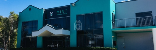 Mint Business Centre profile image