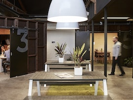 Rethink Your Workspace, Newcastle