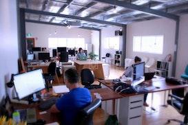 Junction 2 Coworking, Noosaville