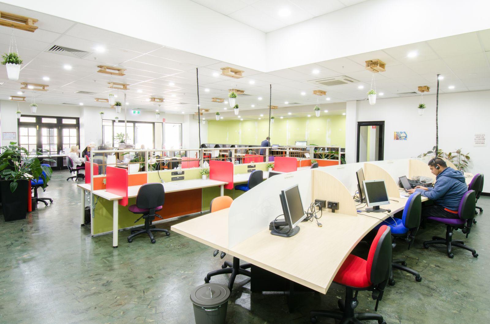 WOTSO WorkSpace Penrith, Penrith