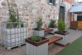 City Hive, Fremantle