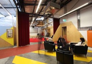 Claisebrook Design Community image 2