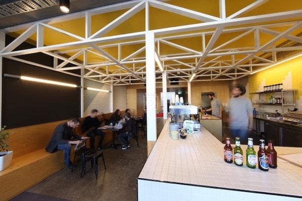 Claisebrook Design Community Perth Read Reviews Amp Book
