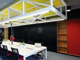 Claisebrook Design Community, Perth