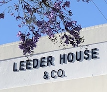 Leeder House & Co profile image